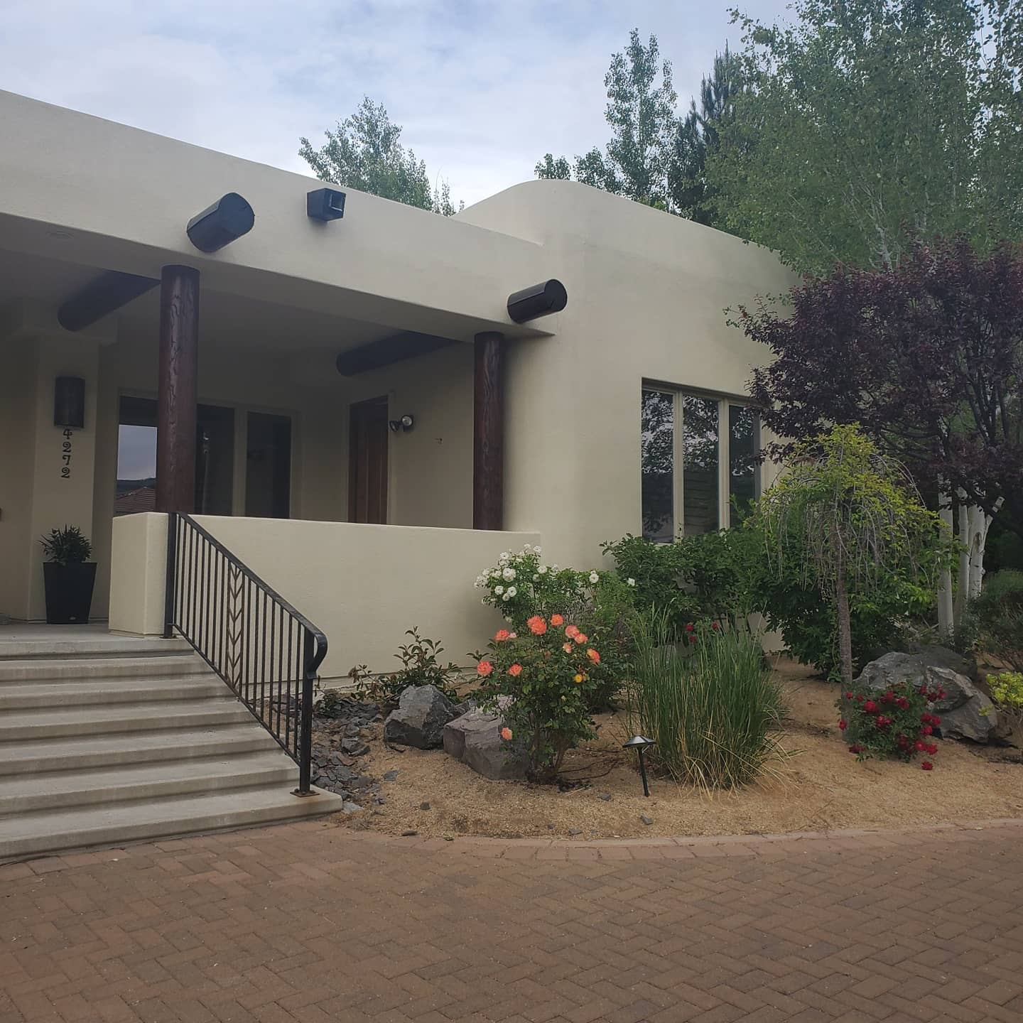 DB PAINTING RESIDENTIAL & COMMERCIAL, Reno Nevada, Interior and Exterior Painting,Drywall,Stain Painting, Stucco Repair, Power Washing, Finishes,Texture Repair (13)
